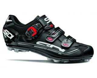 Sidi Eagle 7 MTB Shoes Black