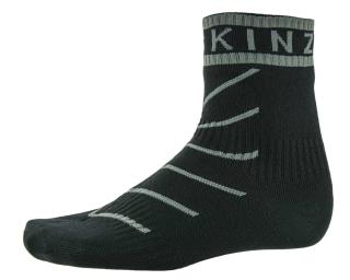 Sealskinz Super Thin Pro Ankle Socks Black