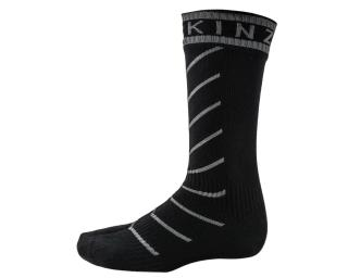 Sealskinz Super Thin Pro Mid Socken Schwarz