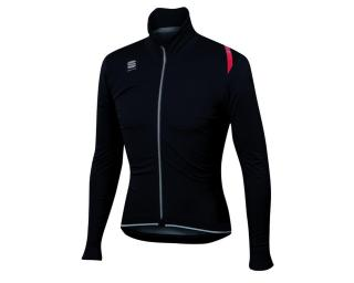 Sportful Fiandre Ultimate WS Winterjacke Schwarz