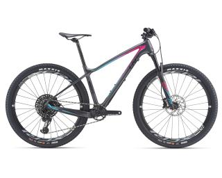 Liv Obsess Advanced 1 Dames Mountainbike