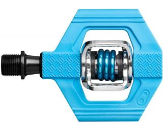 Crankbrothers Candy 1 2019 Pedals Blue