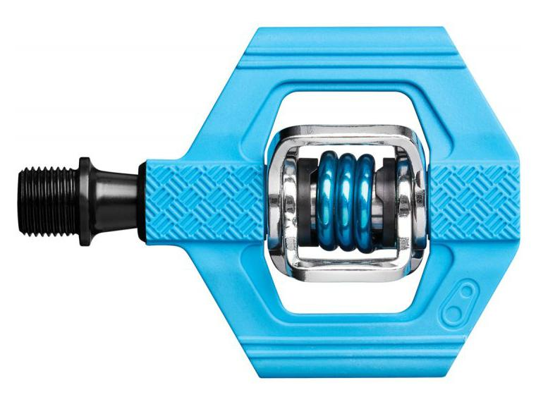 Crankbrothers Candy 1 2019 Blue