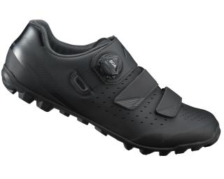 Shimano ME400 MTB Shoes Black