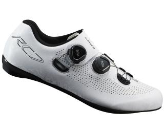 Shimano RC701 Road Shoes White