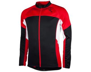 Rogelli Recco Jersey Red