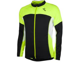 Rogelli Recco Jersey Yellow