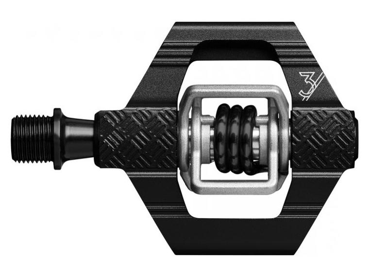 Crankbrothers Candy 3 2019 Zwart