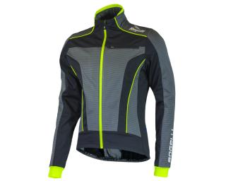 Rogelli Trani 3.0 Jacket Yellow