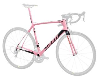 Giant TCR Advanced SL Maglia Rosa