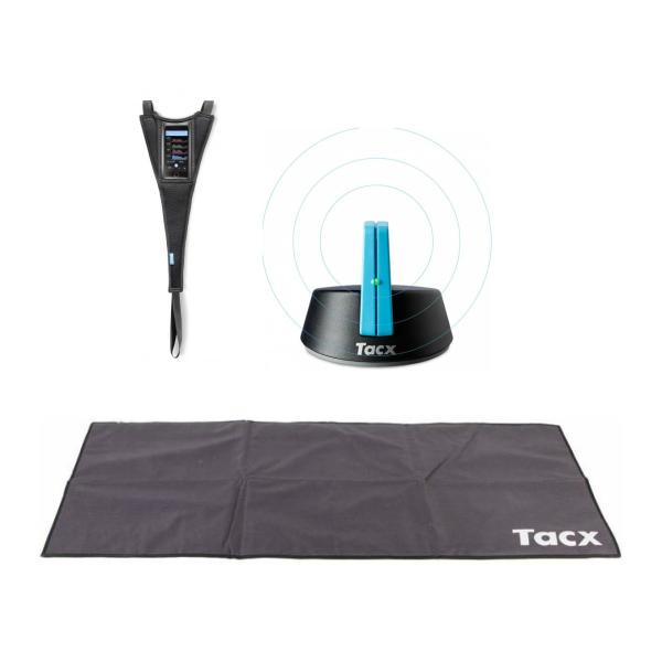 Tacx Smart Trainer Starter Kit | Hometrainer