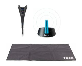Tacx Smart Trainer Begynderpakke