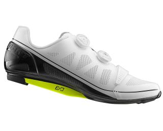 Giant Surge Road Shoes Black / White