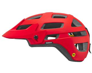 Giant Rail MIPS MTB Helmet Red
