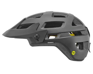 Giant Rail MIPS MTB Helmet Black