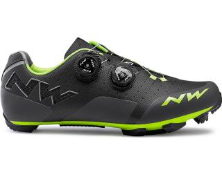 Northwave Rebel MTB Shoes Grey