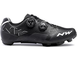 Northwave Rebel MTB Shoes Black