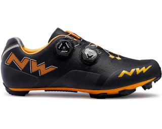 Chaussures VTT Northwave Rebel Orange
