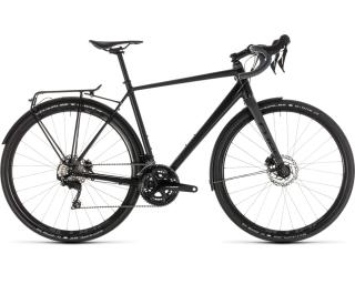 Cube Nuroad Race FE Gravel Bike