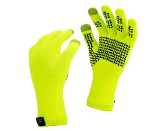 Sealskinz Ultra Grip Handschuh Gelb