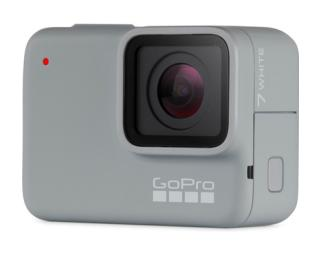 GoPro Hero 7 White Action Camera