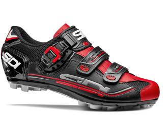 Sidi Eagle 7 MTB Shoes Red