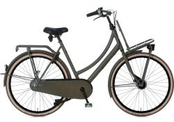 Cortina U4 Solid Transportfiets
