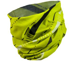 Rogelli Scarf Yellow