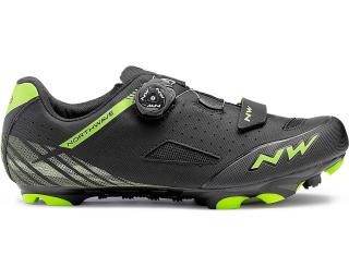 Northwave Origin Plus MTB Shoes Green