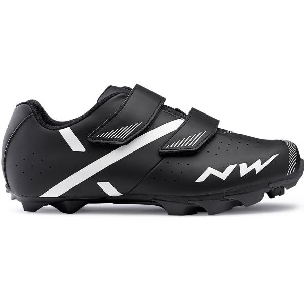 Northwave Spike 2 MTB Sko | Shoes and overlays