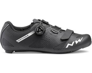 Northwave Storm Carbon Road Shoes Black