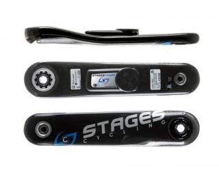 Stages Sram GXP Road Gen 3 Power meter