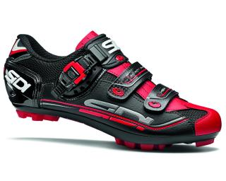 Sidi Eagle 7 SR MTB Shoes Red