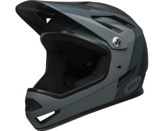 Bell Sanction MTB Helm Weiß