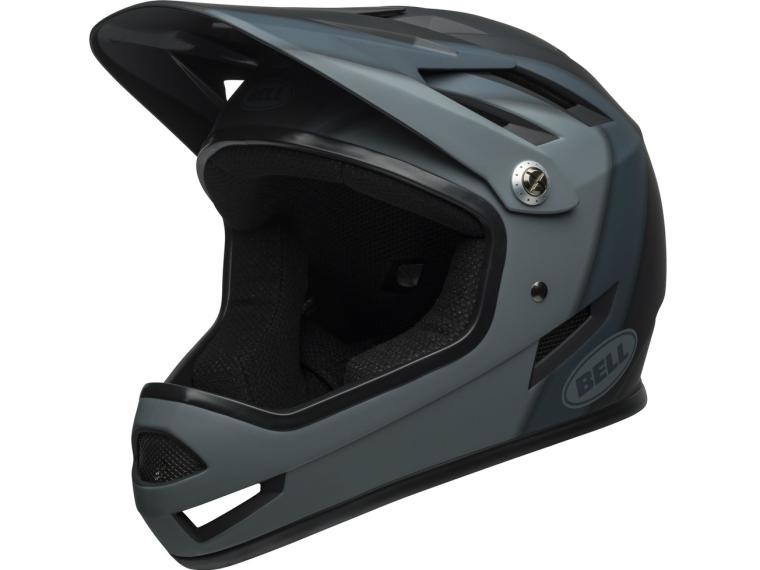 Bell Sanction MTB Helmet Matte Black
