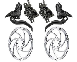 Magura MT5 NEXT Disc Brake Set