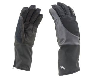 Sealskinz Thermal Reflective Cykelhandske