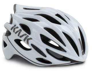 KASK Mojito X Racefiets Helm Wit
