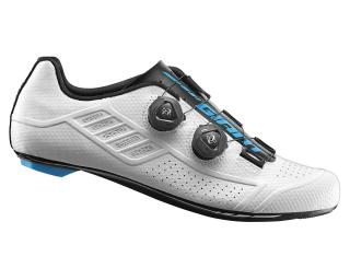 Giant Conduit Road Shoes White