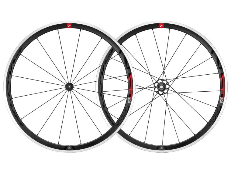Roues Route Fulcrum Racing 4