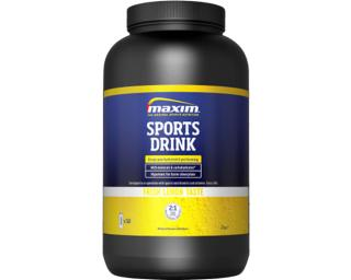 Boisson Maxim Sports Drink Citron