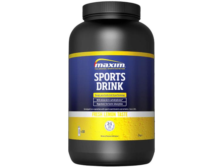 Maxim Sports Drik Citron