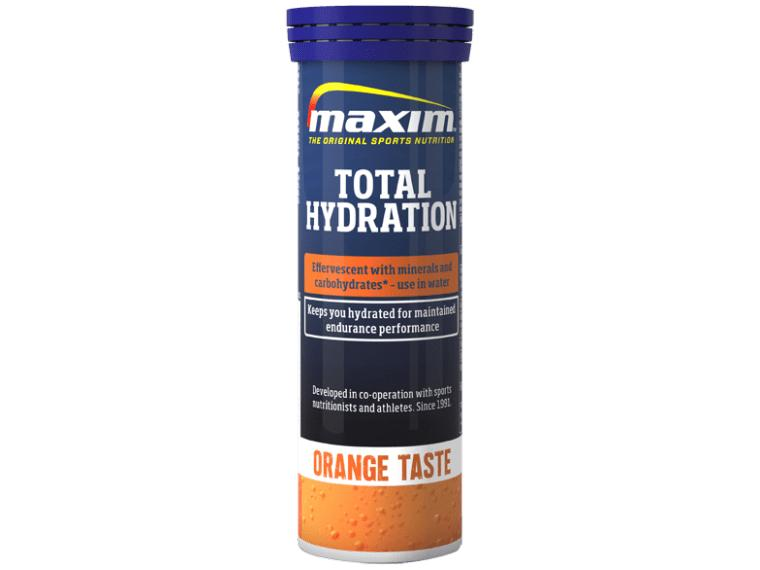Maxim Total Hydration Tablets