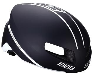 BBB Cycling Tithon Helmet Matte Black