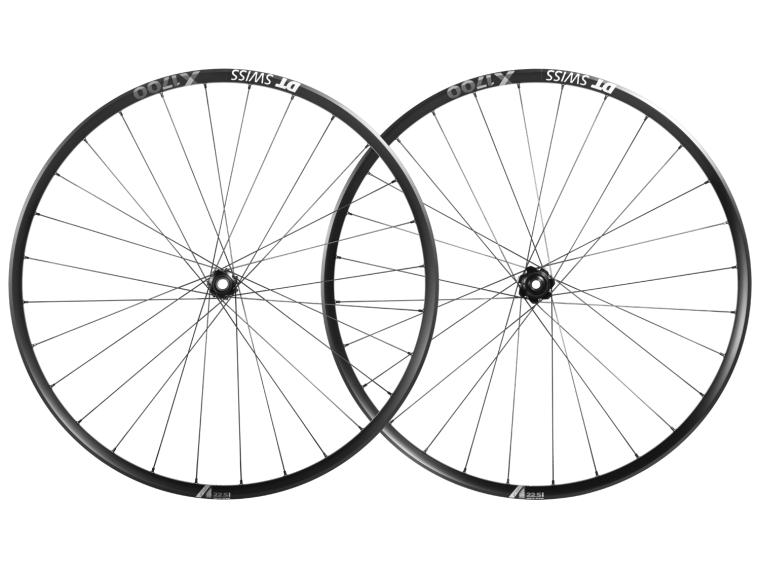 DT Swiss X 1700 Spline 22.5 MTB Wheels