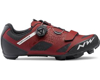 Northwave Razer MTB Shoes Red