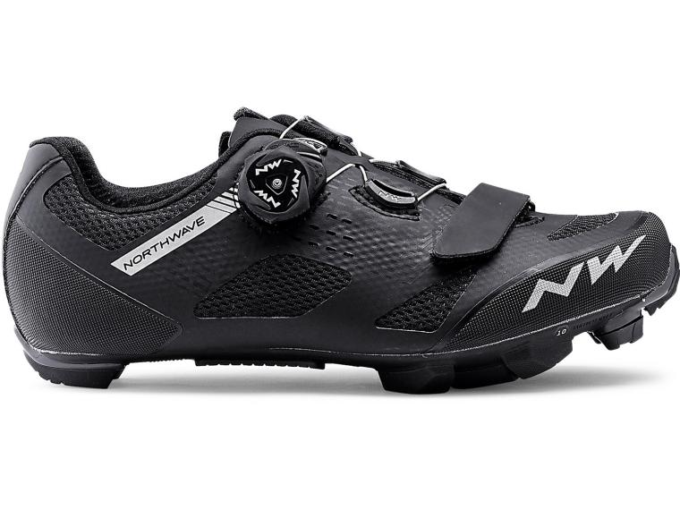 Northwave Razer W MTB Shoes Black