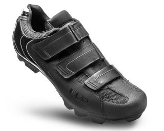 FLR F-55 MTB Shoes Black