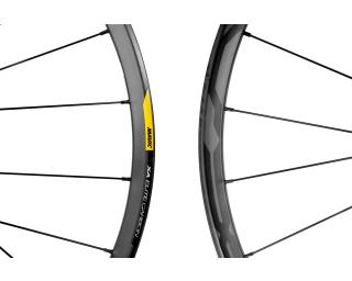 Mavic XA Elite Carbon MTB Wheels