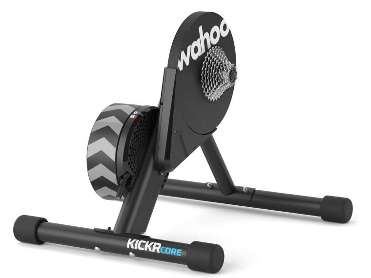 Wahoo KICKR Core Turbo Trainer